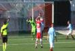 Parità nel derby Raiano-Ovidiana Sulmona, super Addario para un rigore a Cuccurullo e finisce 0-0