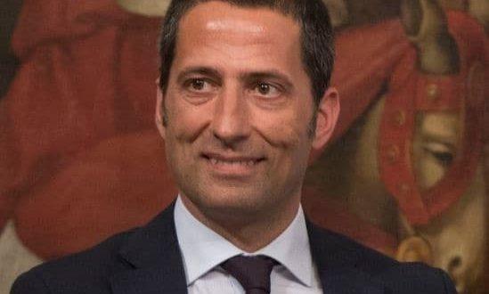 SOTTOSEGRETARIO GIANLUCA VACCA SU IPOTESI CHIUSURA TRAFORO GRAN SASSO