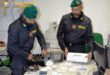 GUARDIA DI FINANZA PESCARA: SEQUESTRATA 1 KG DI COCAINA E ARRESTATI  DUE TRAFFICANTI