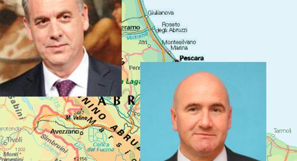 ELEZIONI REGIONALI. PAOLINI: MI CANDIDO MA SOLO CON LEGNINI PRESIDENTE