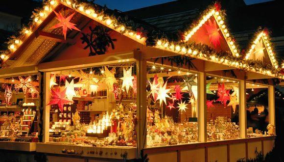 Torna a Castronovo, nel Comune di San Vincenzo Valle Roveto, Borgo di Natale, Sabato 7 Dicembre 2019