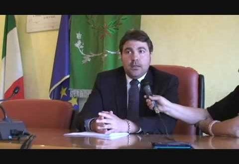 QUIRINO D'ORAZIO CON FORZA ITALIA