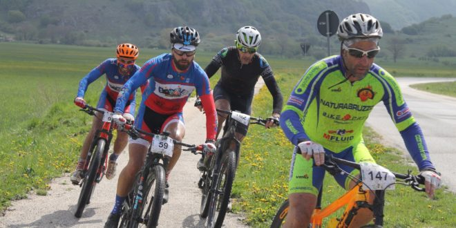 Sirente Bike Marathon-Ana Aielli: grandi sinergie tra organizzatori, istituzioni ed associazioni