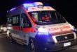 Grave incidente, perde la vita un uomo di 55 anni