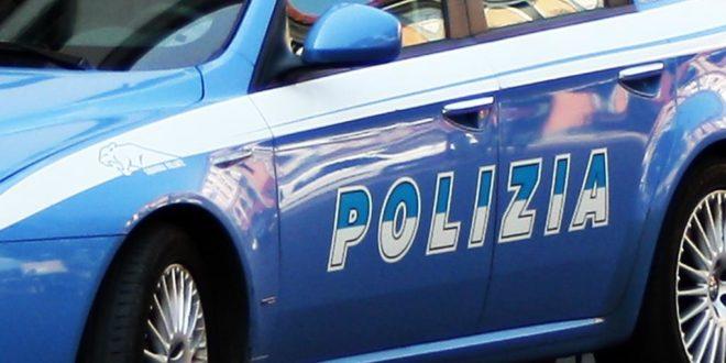 MISURA DI AGGRAVAMENTO ROM DI 33 ANNI  ARRESTATO A GIULIANOVA DALLA POLIZIA