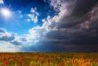 Meteo. Alternanza tra nubi e Sole nei prossimi giorni. Venerdì tempo variabile poi Sole