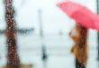 Meteo. Fine Maggio variabile e piovoso, inizio Giugno fresco e ventoso