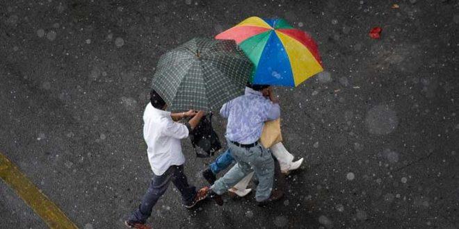 Meteo. Condizioni meteo variabili ad inizio settimana: alternanza tra nuvole, sole e piogge