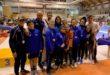 CAMPIONATI ITALIANI UNIVERSITARI 2019, ORO PER SARA VENDITTI DELLA  TAEKWONDO DI VENANZIO