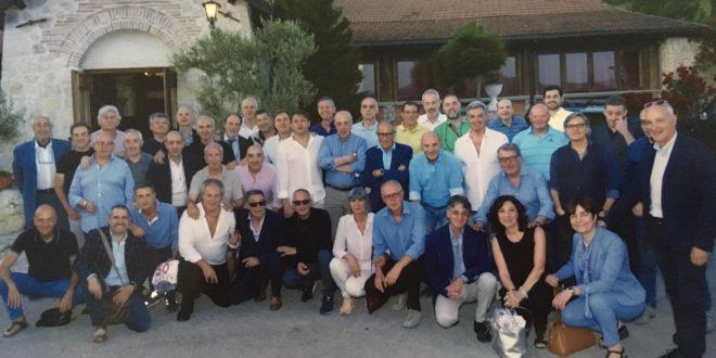 Avezzano Volley festeggia 50 anni