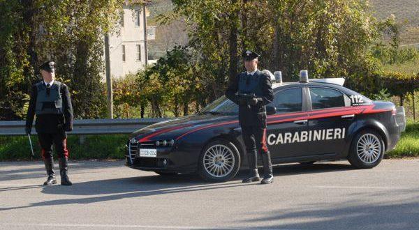 UN UOMO RICERCATO IN ROMANIA ARRESTATO A CARSOLI