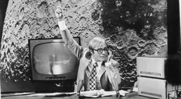 ERA IL 20 LUGLIO 1969 – L'UOMO SBARCA SULLA LUNA