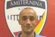 CALCIO. GIANNI PADOVANI ALL'AMITERNINA SCOPPITO