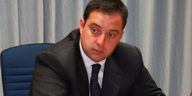 """ON. D'ALESSANDRO: """"CON GARANZIA FCA INVESTE 5 MILIARDI DI INVESTIMENTI AGGIUNTIVI I IN ITALIA. ED IN ABRUZZO? DOVE STA MARSILIO ?"""""""