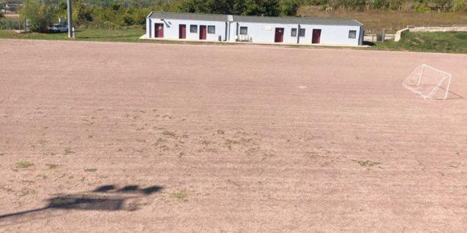 """Cerchio.Tedeschi formalizza l'ordinanza per aprire al pubblico l'impianto sportivo """"Giuseppe tofani""""  È tra i pochissimi nel territorio"""