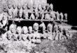 CARSOLI – ANTONIO CEDERNA IL GIORNALISTA DEGLI SCAVI DEL 1950