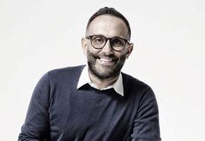 AVEZZANO CALCIO GIUSEPPE RUGGERI, VICE PRESIDENTE E RESPONSABILE DELLA COMUNICAZIONE