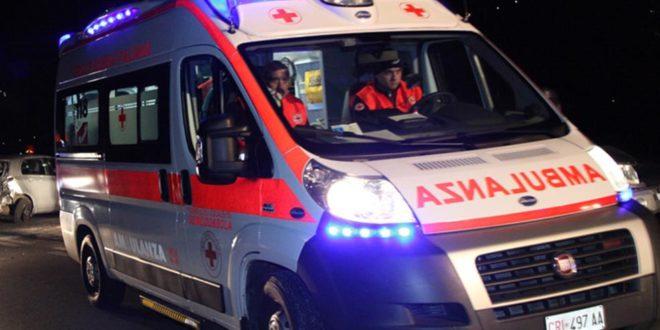 L'AQUILA – ULTIM'ORA, DONNA TROVATA MORTA IN CASA