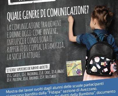 GIORNATA INTERNAZIONALE CONTRO LA VIOLENZA SULLE DONNE CONCORSO SCUOLE