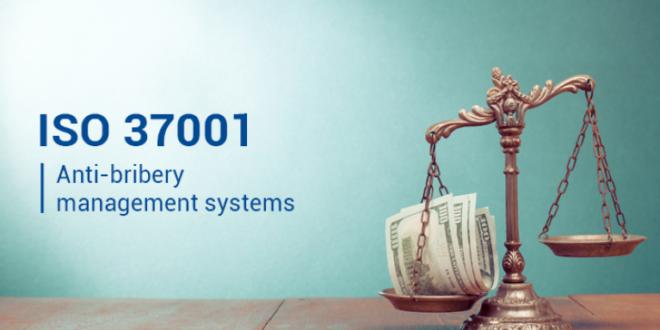 COME OTTENERE LA CERTIFICAZIONE UNI EN ISO 37001 – ANTICORRUZIONE