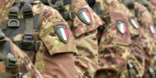 ESERCITO ITALIANO – CONCORSO PUBBLICO PER L'AMMISSIONE DI 7.000 VOLONTARI IN FERMA PREFISSATA DI UN ANNO