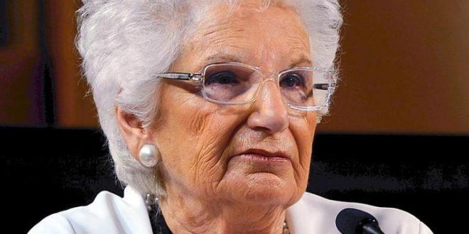 FRATTARELLI: COMUNE DI PESCARA ASSENTE A MILANO PER LA MARCIA DEI SINDACI IN DIFESA DI LILIANA SEGRE