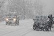 Meteo. Nevicate da omeotermia nella giornata di venerdì. Che tempo farà a venire