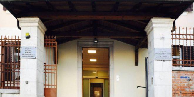 """L'OPEN DAY AL SACRO CUORE DI AVEZZANO MERCOLEDI'  11 DICEMBRE  """"LA SCUOLA TI CHIAMA"""""""
