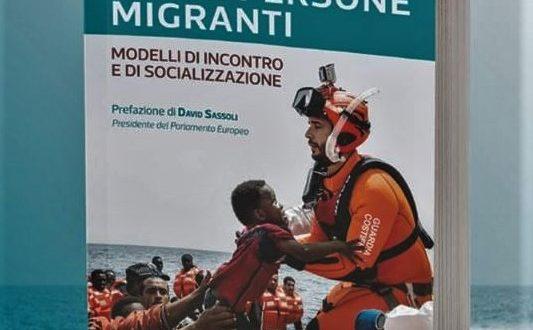 L'accoglienza dei migranti in un magnifico libro di Tiziana Grassi