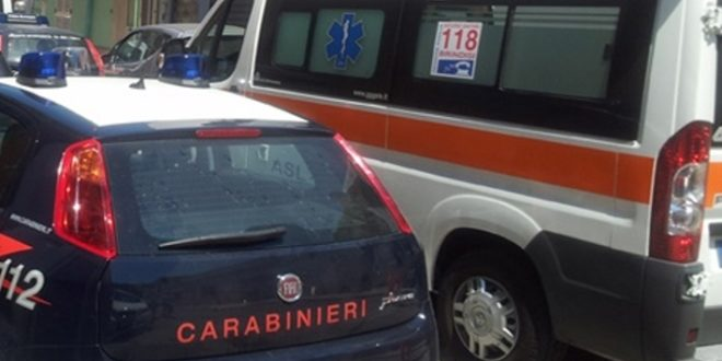 MARTINSICURO. 18ENNE MUORE IN CASA, DISPOSTA L'AUTOPSIA