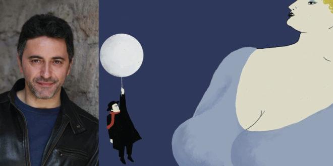 Centenario felliniano: la voce di Corrado Oddi nelle Pillole dell'Istituto Luce