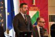 GIORNATA DELLA MEMORIA: L'INTERVENTO IN AULA DEL PRESIDENTE SOSPIRI