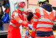 MONTESILVANO, BIMBO DI 16 MESI SI USTIONA CON DELL'ACQUA BOLLENTE: E' IN GRAVI CONDIZIONI