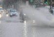 Meteo. Domenica piovosa e variabile, intensa perturbazione tra lunedì e martedì con piogge e temporali