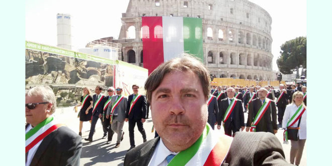 D'ORAZIO SINDACO DI SAN BENEDETTO DEI MARSI: A RISCHIO I 5O MILIONI DI EURO DEL PIANO IRRIGUO DEL FUCINO. BASTA POLEMICHE