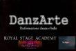 DanzArte – il ROYAL STAGE ACADEMY l'evento clou di danza arriva in Abruzzo