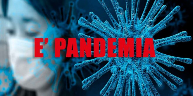 Pandemia sociale, il Coronavirus fa danni irreparabili