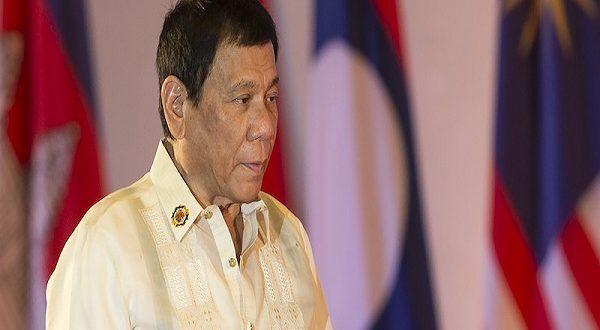 CORONAVIRUS – IL PRESIDENTE FILIPPINO ORDINA DI SPARARE A MORTE PER CHI ESCE DALLA QUARANTENA