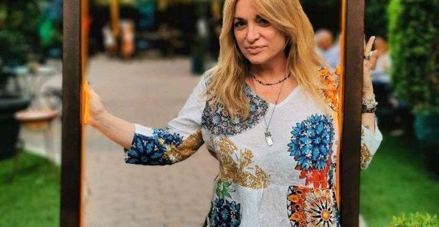 """E' SCOMPARSA SUSANNA VIANELLO, LA """"SPEAKER"""" DI RADIO ITALIA E PROTAGONISTA DELL' """"EDICOLA"""" DI FIORELLO"""