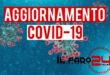 CORONAVIRUS. CASO DI CONTAGIO A PESCINA CONFERMATO DAL SINDACO IULIANELLA
