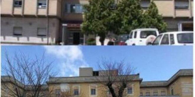 PETIZIONE PER RIAPRIRE I PRONTO SOCCORSO DELL'OSPEDALE DI TAGLIACOZZO E PESCINA H24