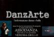 DanzArte – ASSODANZA. LA NUOVA ASSOCIAZIONE DI CATEGORIA IN DIFESA DEL MONDO DANZA