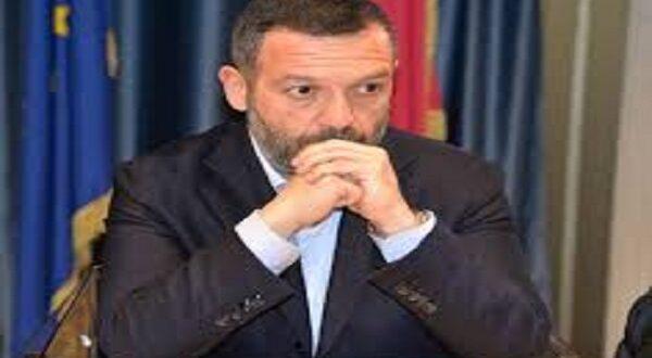"""ABRUZZO – IL PRESIDENTE SOSPIRI SU APPROVAZIONE """" LEGGE DI RIFORMA DELLA MEDICINA DELLO SPORT """""""