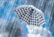 Meteo. Ciclone mediterraneo dal satellite. Variabile e piovoso da…