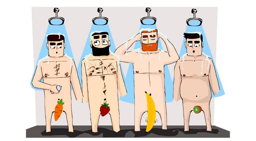 quali tipi di pene negli uomini)