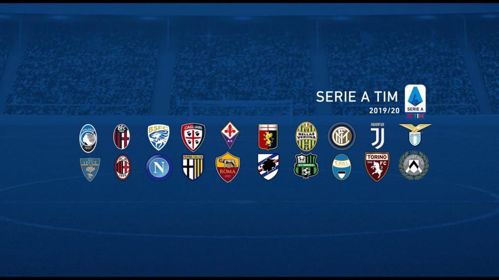 Riparte Il Campionato Di Calcio Di Serie A Il Nuovo Calendario E Tutte Le Date Delle Partite Il Faro 24