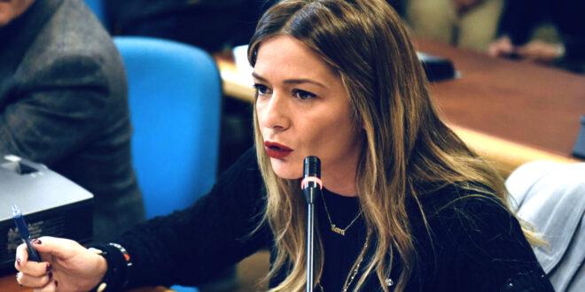 """CONSIGLIO REGIONALE, MARCOZZI: """"LA LEGA DISERTA LE COMMISSIONI PER UNA RIUNIONE DI PARTITO. ATTEGGIAMENTO VERGOGNOSO E IRRESPONSABILE"""