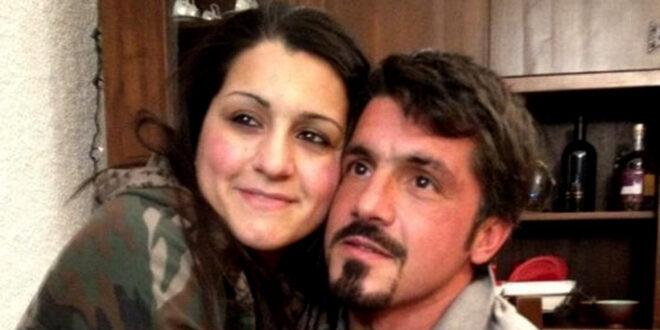 LUTTO PER GATTUSO, È MORTA LA SORELLA FRANCESCA, AVEVA 37 ANNI