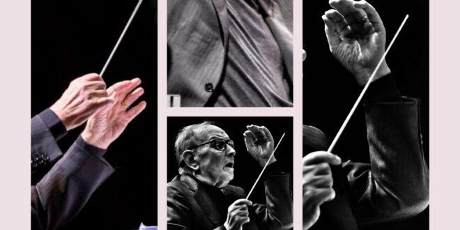 FOSSACESIA, SABATO 11 LUGLIO LE MUSICHE DI ENNIO MORRICONE SOTTO LE STELLE