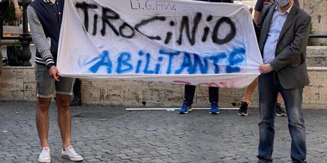 CAOS ESAMI DI ABILITAZIONE PROFESSIONALE IN PSICOLOGIA: PARTE LA PROTESTA DI OLTRE 10MILA PSICOLOGI
